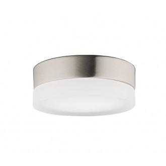NOWODVORSKI 9493 | Kasai-Tugela Nowodvorski stropne svjetiljke svjetiljka 1x G9 nikel, bijelo