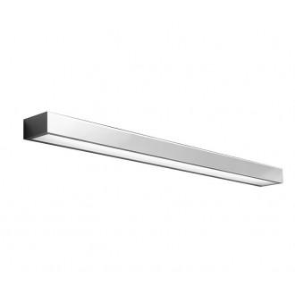 NOWODVORSKI 9502 | Kagera Nowodvorski zidna svjetiljka 1x LED 1380lm 4000K IP44 krom, opal