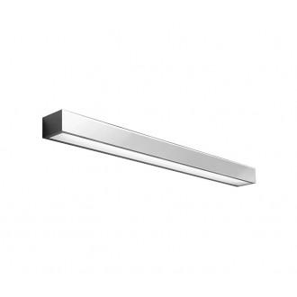 NOWODVORSKI 9503 | Kagera Nowodvorski zidna svjetiljka 1x LED 1000lm 4000K IP44 krom, opal