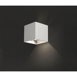 NOWODVORSKI 9510 | LimaN Nowodvorski zidna svjetiljka 1x LED 360lm 3000K IP54 bijelo