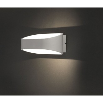 NOWODVORSKI 9511 | Havana Nowodvorski zidna svjetiljka 1x LED 430lm 3000K IP54 bijelo
