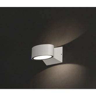 NOWODVORSKI 9512 | Hanoi Nowodvorski zidna svjetiljka 1x LED 335lm 3000K IP54 bijelo