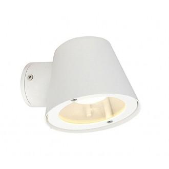 NOWODVORSKI 9556 | Soul Nowodvorski zidna svjetiljka 1x GU10 IP44 bijelo