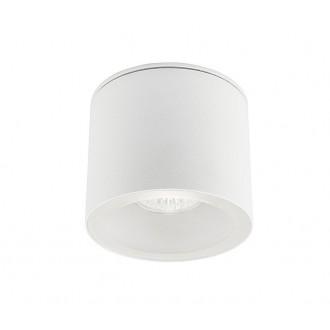 NOWODVORSKI 9564 | Hexa Nowodvorski stropne svjetiljke svjetiljka 1x GU10 IP44 bijelo