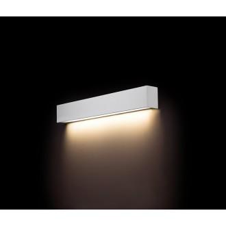 NOWODVORSKI 9610 | Straight-LED Nowodvorski zidna svjetiljka 1x G13 / T8 800lm 3000K bijelo