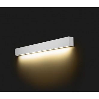 NOWODVORSKI 9611 | Straight-LED Nowodvorski zidna svjetiljka 1x G13 / T8 1200lm 3000K bijelo