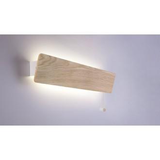 NOWODVORSKI 9701 | OsloN Nowodvorski zidna svjetiljka s poteznim prekidačem elementi koji se mogu okretati 1x G13 / T8 800lm 3000K bezbojno, bijelo