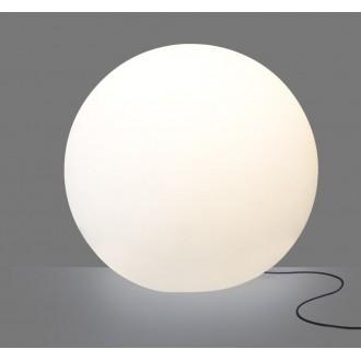NOWODVORSKI 9714 | Cumulus Nowodvorski dekoracija svjetiljka sa kablom i vilastim utikačem 1x E27 IP65 bijelo