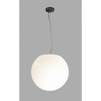 NOWODVORSKI 9715 | Cumulus Nowodvorski visilice svjetiljka 1x E27 bijelo