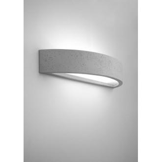 NOWODVORSKI 9720 | ArchN Nowodvorski zidna svjetiljka 2x E27 bijelo, svjetlo siva