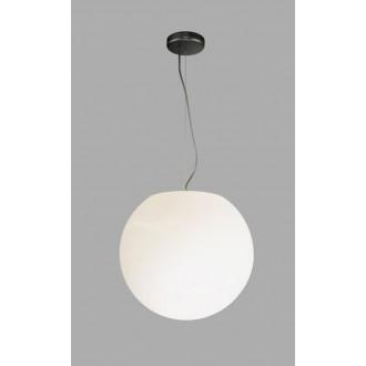 NOWODVORSKI 9751 | Cumulus Nowodvorski visilice svjetiljka 1x E27 bijelo
