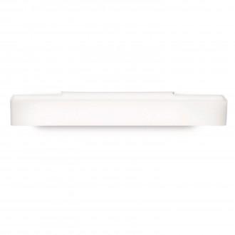 PHILIPS 30422/31/16 | PeaceP Philips zidna svjetiljka 1x 2G11 2900lm 2700K bijelo