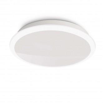 PHILIPS 30940/31/16 | Denim Philips zidna, stropne svjetiljke svjetiljka 1x LED 270lm 2700K bijelo