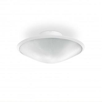 PHILIPS 31151/31/PH | PHILIPS-hue-Phoenix Philips stropne svjetiljke hue smart rasvjeta okrugli jačina svjetlosti se može podešavati, sa podešavanjem temperature boje 1x LED 1700lm + 2x LED 1400lm 2200 <-> 6500K bijelo