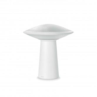 PHILIPS 31154/31/PH | PHILIPS-hue_Phoenix Philips stolna hue smart rasvjeta okrugli 32,3cm sa prekidačem na kablu jačina svjetlosti se može podešavati, sa podešavanjem temperature boje 1x LED 905lm 2200 <-> 6500K bijelo