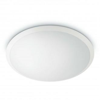 PHILIPS 31821/31/P5 | Wawel-LED Philips stropne svjetiljke svjetiljka okrugli sa podešavanjem temperature boje 1x LED 1600lm 2700 <-> 6500K bijelo