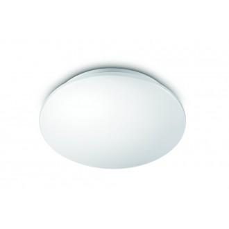 PHILIPS 33362/31/X0 | Moire Philips zidna, stropne svjetiljke svjetiljka 1x LED 1100lm 2700K bijelo