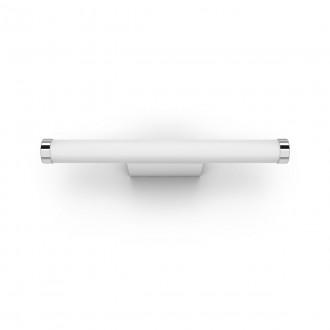 PHILIPS 34183/31/P6 | PHILIPS-hue-Adore Philips zidna hue DIM portable prekidač + hue smart rasvjeta cilindar daljinski upravljač jačina svjetlosti se može podešavati, promjenjive boje, sa podešavanjem temperature boje, Bluetooth 1x LED 1050lm 2200 <-&