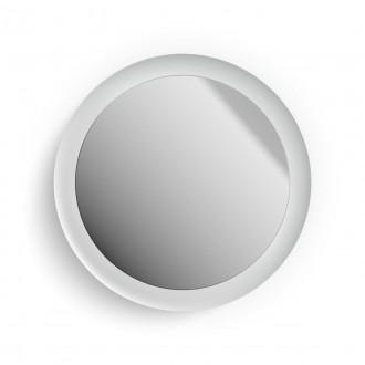PHILIPS 34186/31/P6 | PHILIPS-hue-Adore Philips zidna hue DIM portable prekidač + hue smart rasvjeta okrugli daljinski upravljač jačina svjetlosti se može podešavati, promjenjive boje, sa podešavanjem temperature boje, Bluetooth 1x LED 2400lm 2200 <-&g