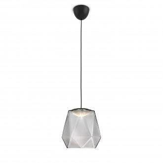 PHILIPS 37266/87/16 | Italo Philips visilice svjetiljka 1x LED 430lm 2700K dim