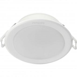 PHILIPS 59203/31/P1 | Meson Philips ugradbene svjetiljke LED panel okrugli Ø140mm 1x LED 1300lm 3000K bijelo
