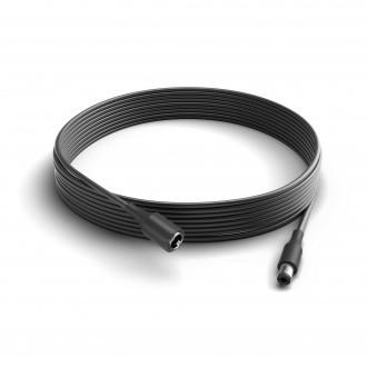 PHILIPS 78204/30/P7 | Philips priključni kabel hue smart rasvjeta crno