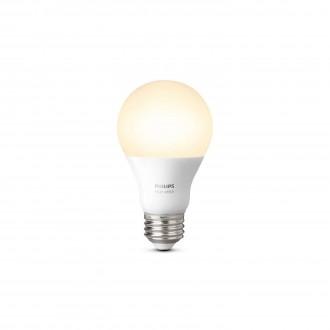 PHILIPS 8718696449578 | E27 9,5W Philips obični A60 LED izvori svjetlosti hue smart rasvjeta 806lm 2700K jačina svjetlosti se može podešavati 180° CRI>80