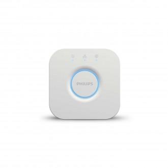 PHILIPS 8718696511800 | Philips kontrolna jedinica hue Bridge 2.0 smart rasvjeta bijelo