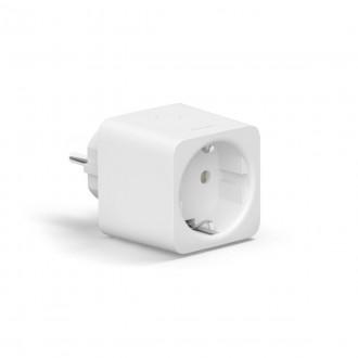 PHILIPS 8718699689285 | Philips utičnica hue Smart Plug EU smart rasvjeta Bluetooth bijelo