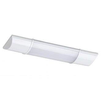 RABALUX 1450 | Batten-Light Rabalux osvjetljenje ploče svjetiljka 1x LED 800lm 4000K bijelo