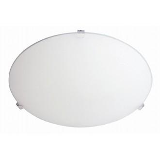 RABALUX 1803 | Simple Rabalux zidna, stropne svjetiljke svjetiljka 1x E27 opal