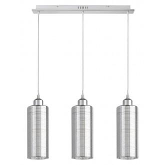 RABALUX 2203 | VeraR Rabalux visilice svjetiljka 3x E27 krom