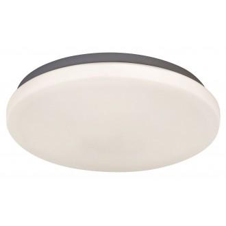 RABALUX 2284 | Rob-RA Rabalux stropne svjetiljke svjetiljka okrugli 1x LED 1400lm 4000K bijelo