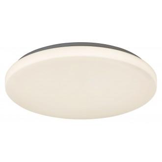 RABALUX 2285 | Rob Rabalux stropne svjetiljke svjetiljka okrugli 1x LED 2600lm 4000K bijelo