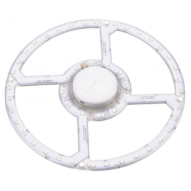 RABALUX 2337 | Rabalux-LM Rabalux LED modul svjetiljka okrugli 1x LED 2400lm 3000K bijelo