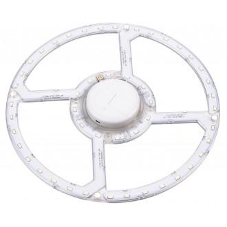 RABALUX 2340 | Rabalux-LM Rabalux LED modul svjetiljka okrugli 1x LED 2400lm 4000K bijelo