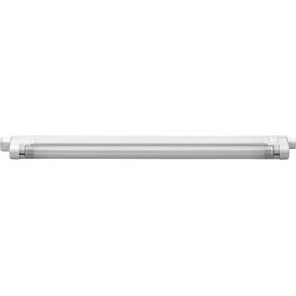 RABALUX 2341 | SlimR Rabalux zidna svjetiljka s prekidačem 1x G5 / T4 520lm 2700K bijelo