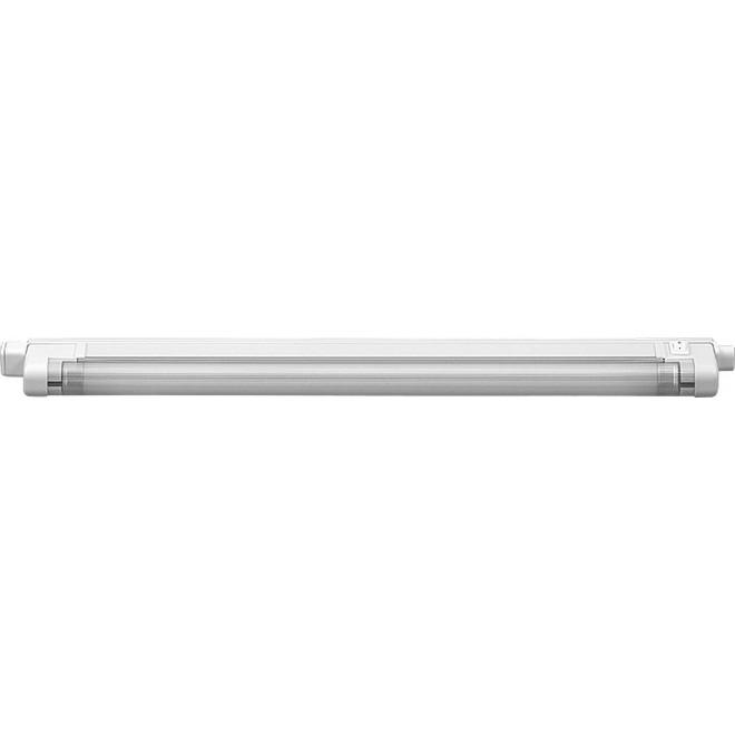 RABALUX 2341   SlimR Rabalux zidna svjetiljka s prekidačem 1x G5 / T4 520lm 2700K bijelo