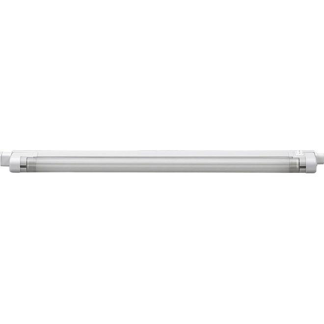 RABALUX 2342 | SlimR Rabalux zidna svjetiljka s prekidačem 1x G5 / T4 850lm 2700K bijelo