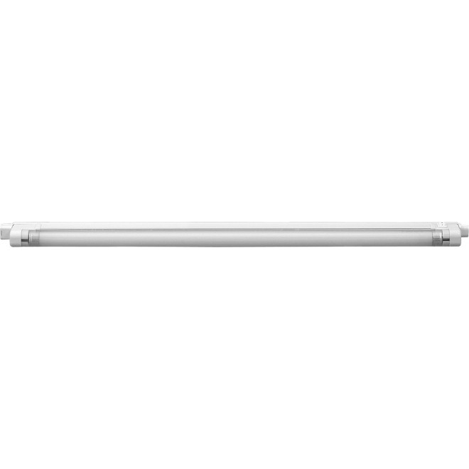 RABALUX 2343 | SlimR Rabalux zidna svjetiljka s prekidačem 1x G5 / T4 1230lm 2700K bijelo