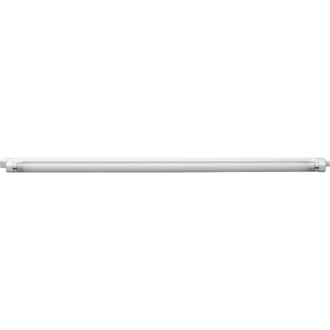 RABALUX 2344   SlimR Rabalux zidna svjetiljka s prekidačem 1x G5 / T4 1500lm 2700K bijelo