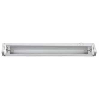 RABALUX 2361 | EasyLight Rabalux osvjetljenje ploče svjetiljka s prekidačem elementi koji se mogu okretati 1x G5 / T5 480lm 2700K bijelo