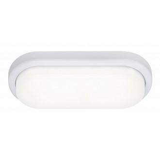 RABALUX 2496 | Loki Rabalux zidna, stropne svjetiljke svjetiljka 1x LED 1100lm 4000K IP54 UV bijelo