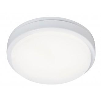 RABALUX 2497 | Loki Rabalux zidna, stropne svjetiljke svjetiljka 1x LED 1100lm 4000K IP54 UV bijelo