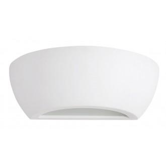 RABALUX 2729 | MathisR Rabalux zidna svjetiljka sa površinom za bojanje 1x E14 bijelo