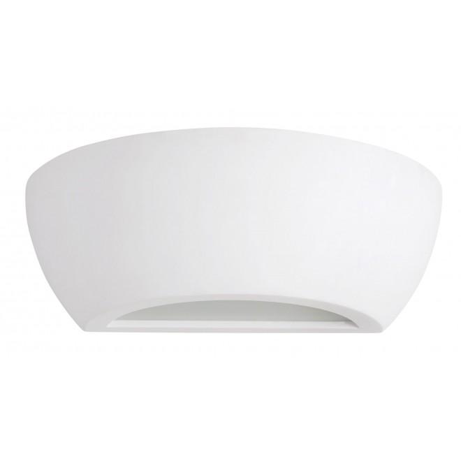 RABALUX 2729   MathisR Rabalux zidna svjetiljka sa površinom za bojanje 1x E14 bijelo