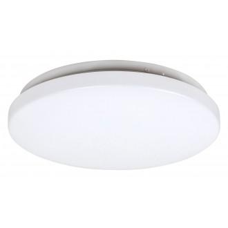 RABALUX 3338 | Rob_RA Rabalux stropne svjetiljke svjetiljka okrugli 1x LED 1400lm 3000K bijelo
