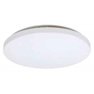 RABALUX 3339 | Rob_RA Rabalux stropne svjetiljke svjetiljka okrugli 1x LED 2100lm 3000K bijelo