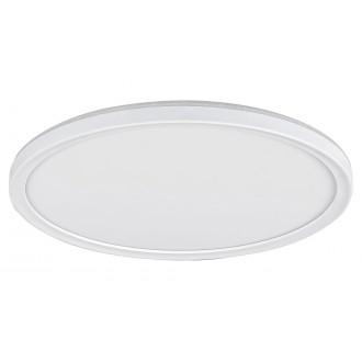 RABALUX 3427 | Pavel Rabalux stropne svjetiljke svjetiljka okrugli 1x LED 1700lm 4000K bijelo