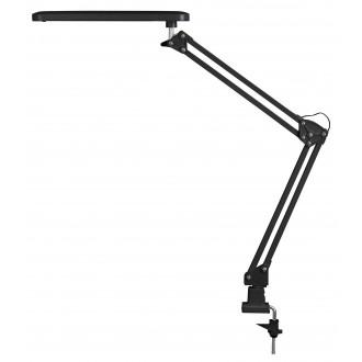 RABALUX 4419 | Raul Rabalux sa navojem svjetiljka s prekidačem elementi koji se mogu okretati 1x LED 350lm 4500K crno
